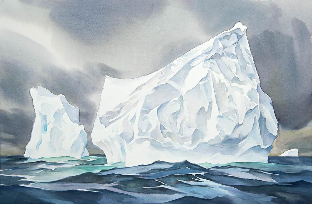 Iceberg n.11