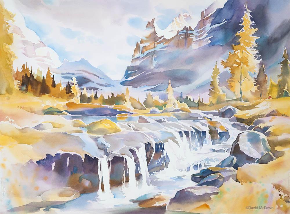 Cascade n.2