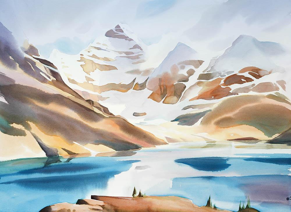 Lake McArthur n.2