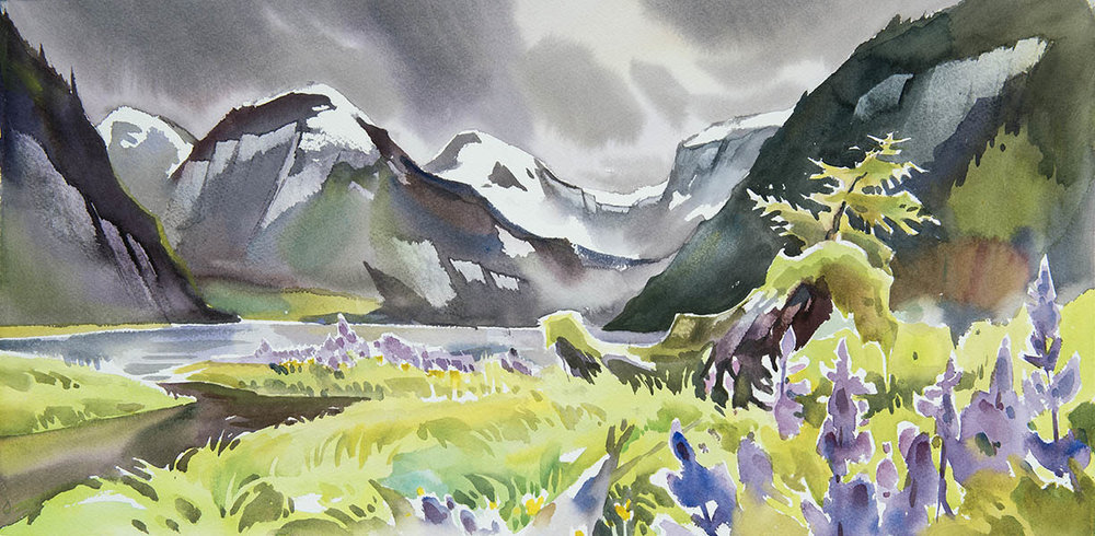 Fiord Lands