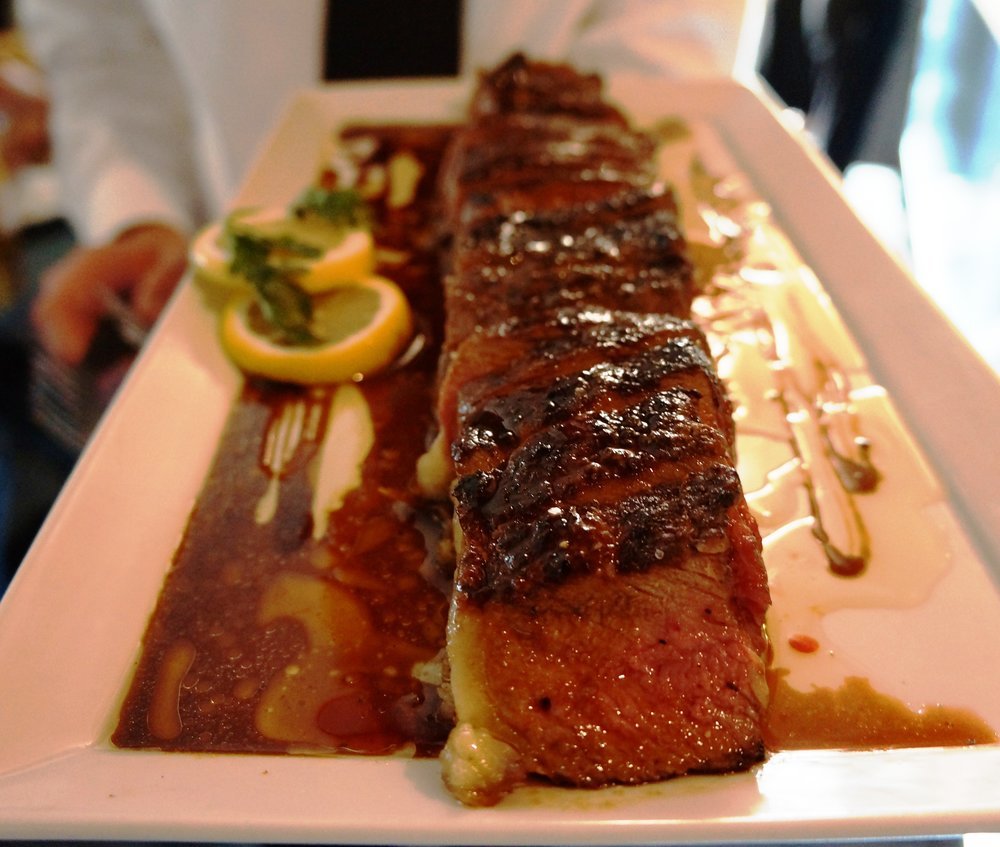 Sirloin Steak Tagliata_ dry-aged inhouse, charcoal grilled over manuka coals.jpg