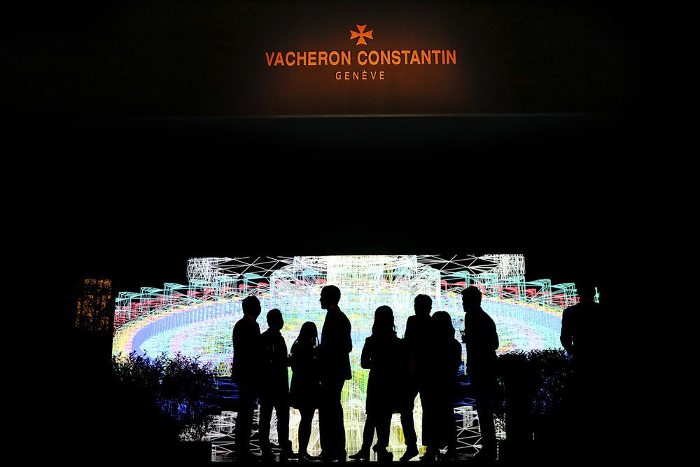 Vacheron Constantin Anniversary Party
