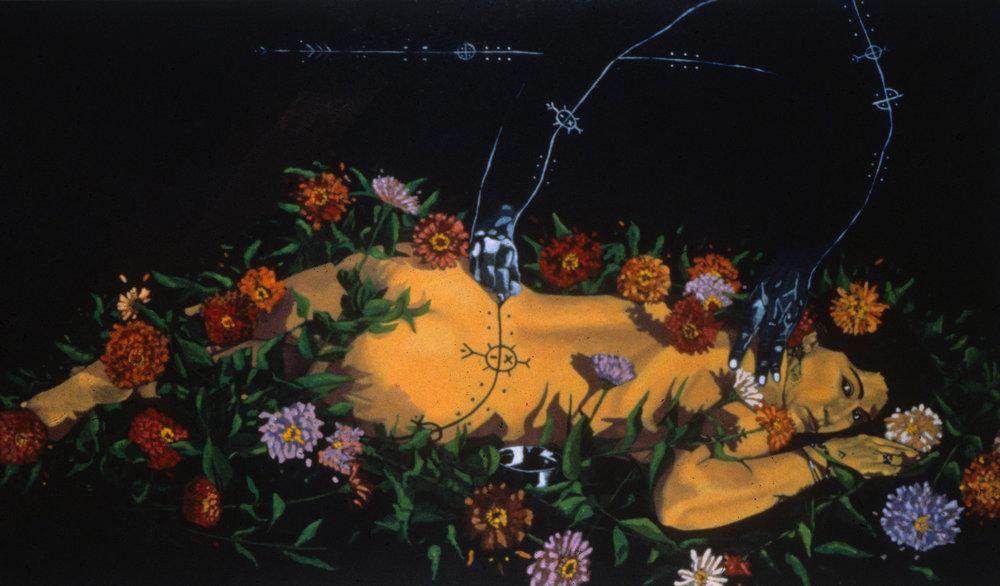 """Quismat"", 1993"