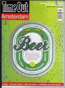 """""""A Heineken's Experience"""""""