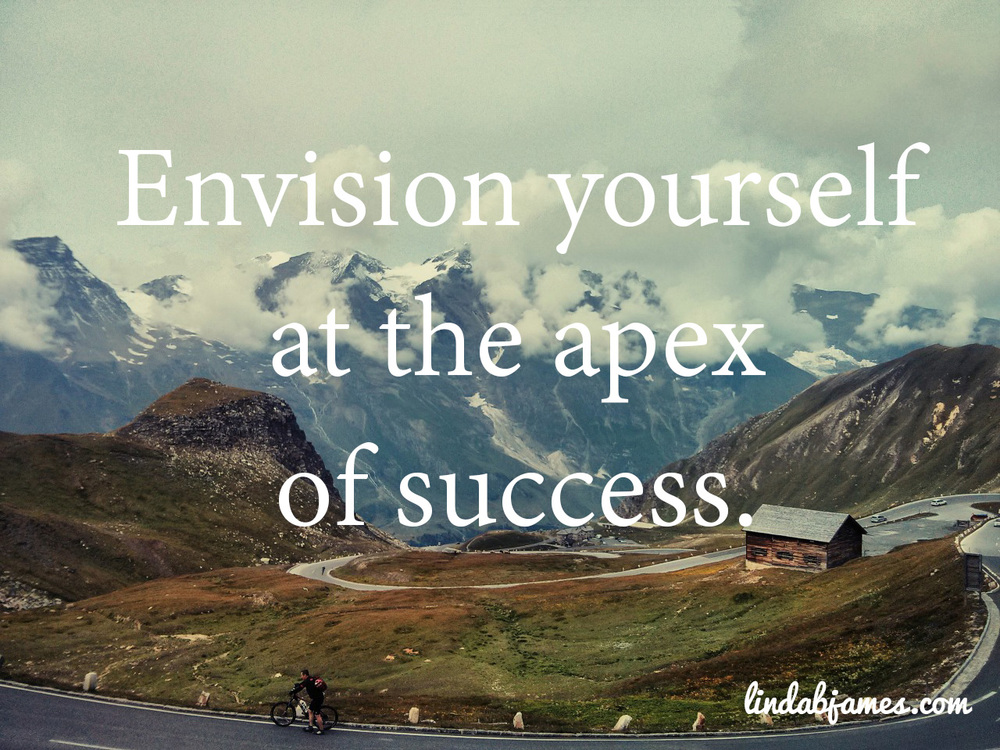 See yourself at the top!
