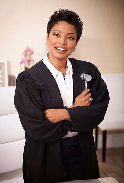 Judge Lynn Toler