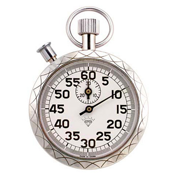 Online-Stopwatch