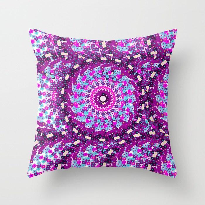 Throw Pillow - Society6