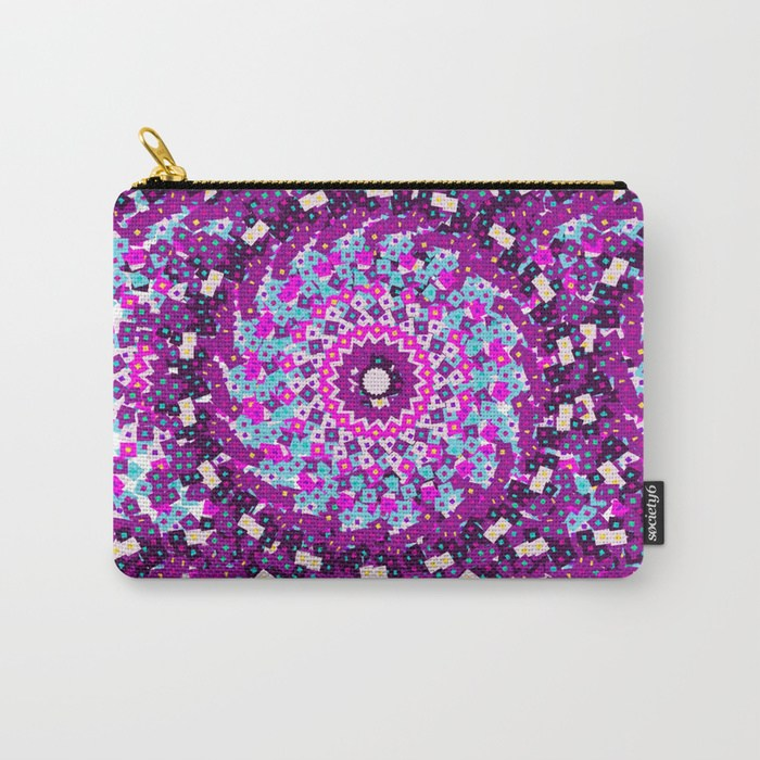 Carry-All Pouch - Society6