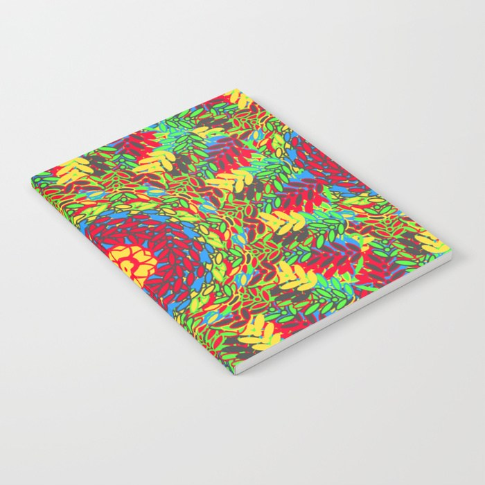 Notebook - Society 6