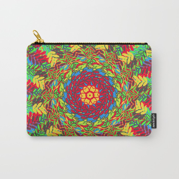 Carry All Pouch - Society 6