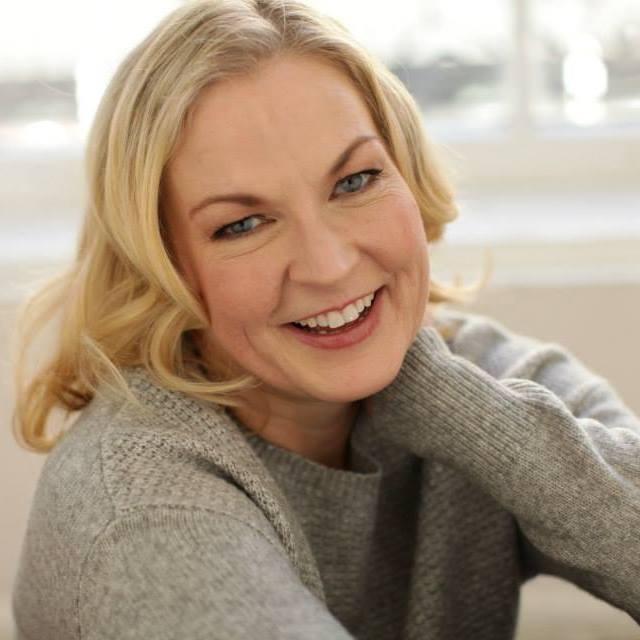 Jenny Tucker