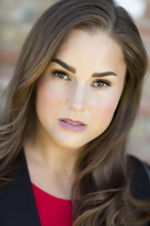 Morgan Mabry