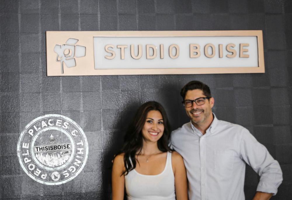 studio boise #thisisboise