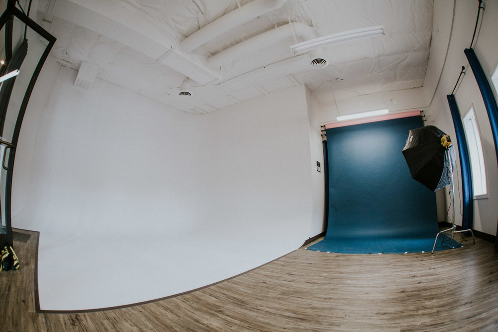 studio rentals -