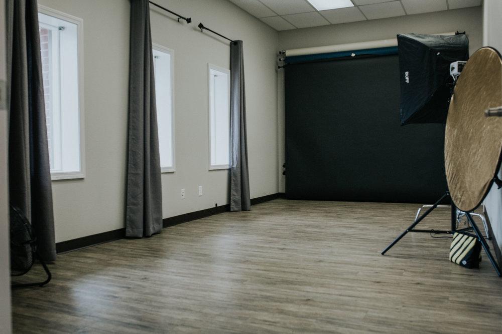Studio B - $30/hr