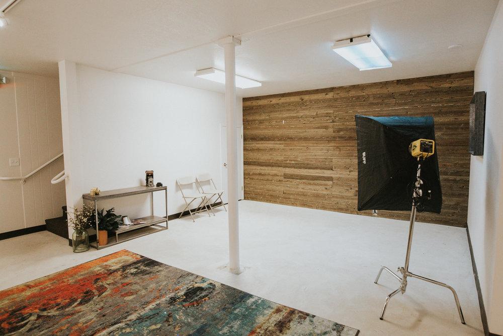 Studio C - $20/hr