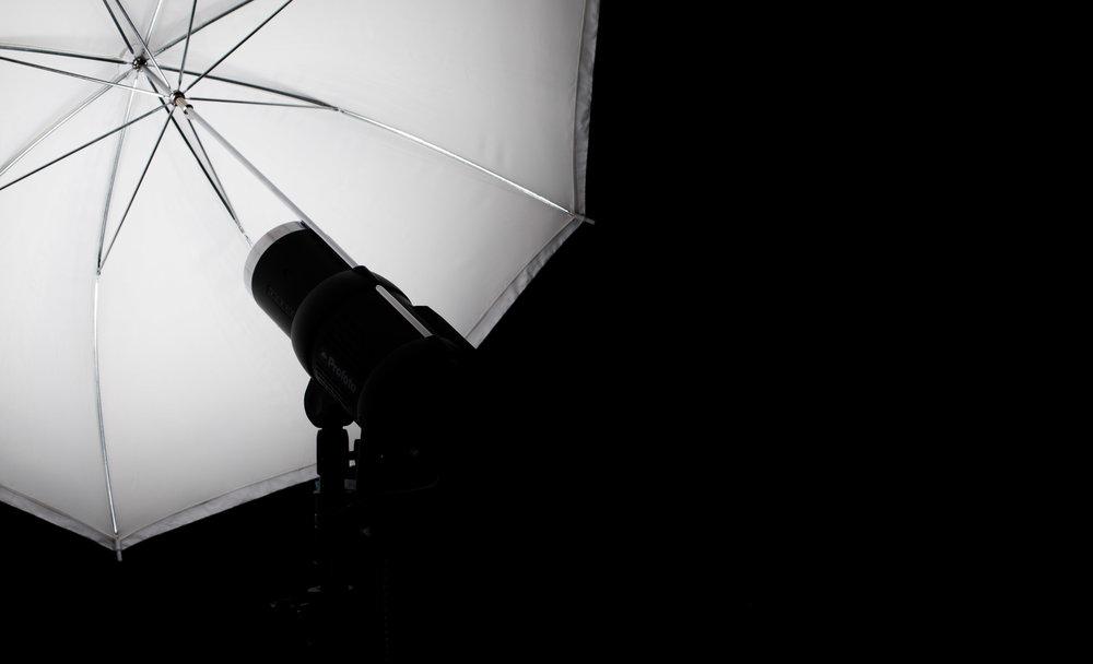 Studio Lighting -