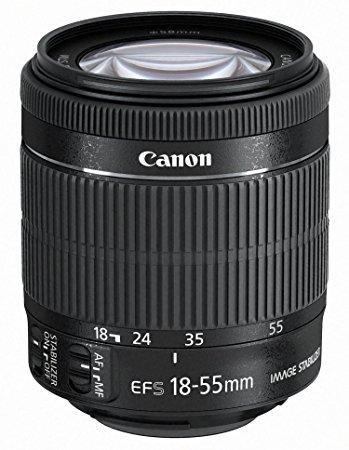 Canon 18-55mm/3.5-5.6 -