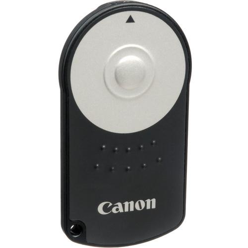 Canon Remote Switch -