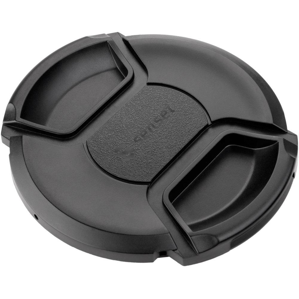 Lens Caps -