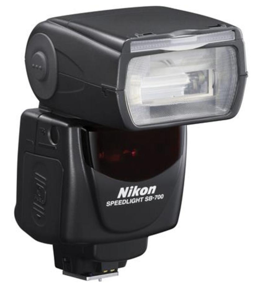Nikon Speedlight SB-700 -