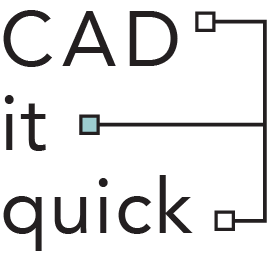 CAD It Quick