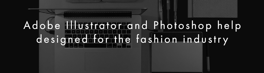Adobe help for the fashion industry