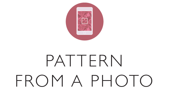 Pattern from a photo - logo.png