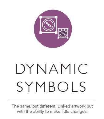 Dynamic Symbols