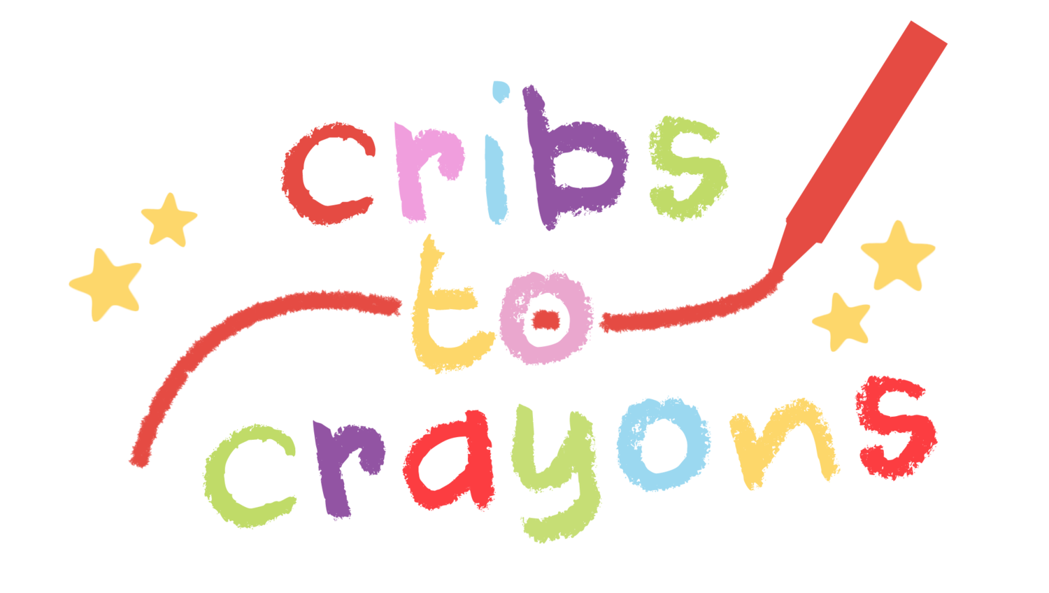 To Crayons