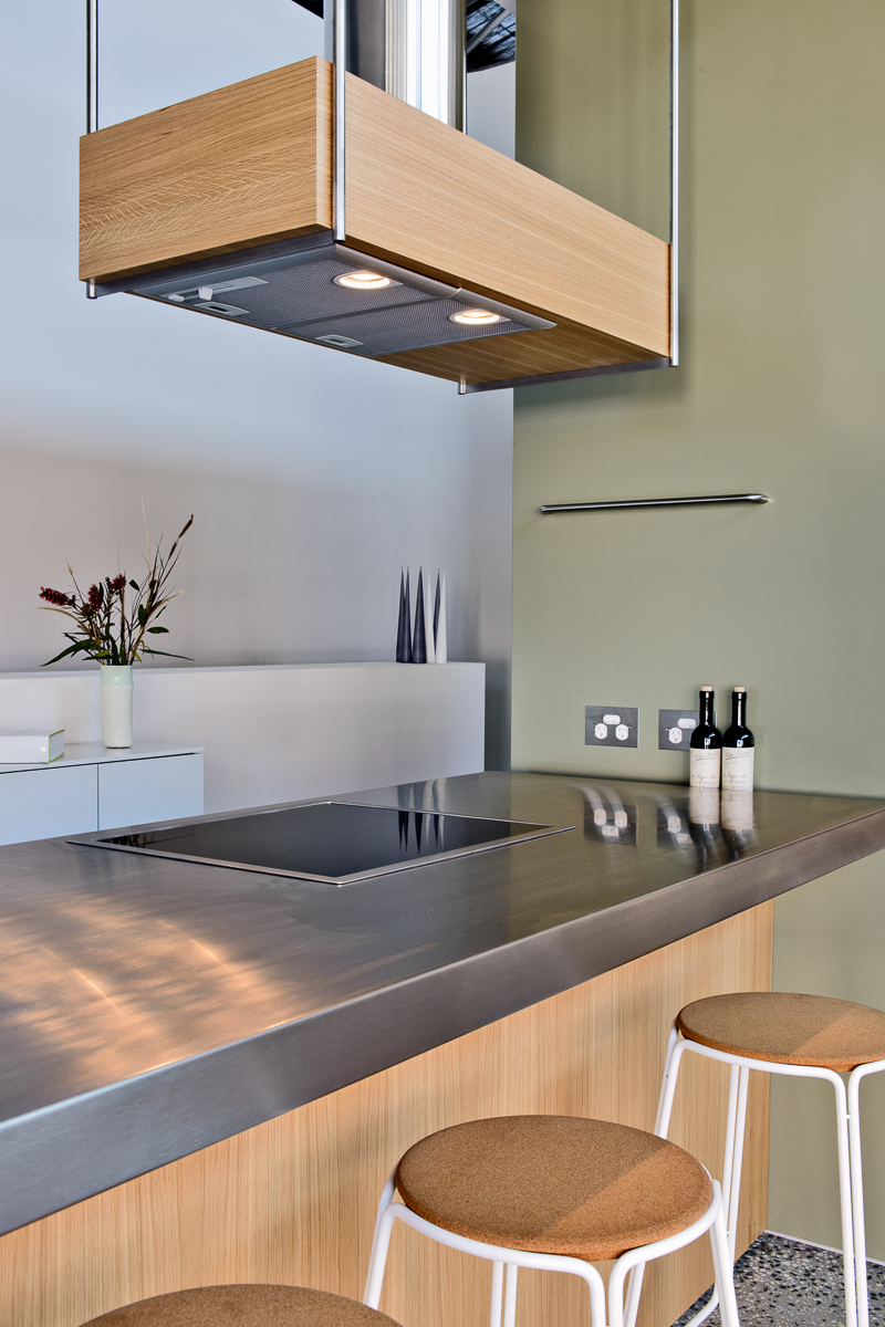 Cantilever Interiors Park & Rapaheal kitchen collaboration with Design Office | cantileverinteriors.com