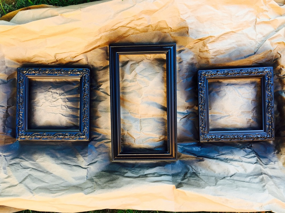 spray painting frames.jpg