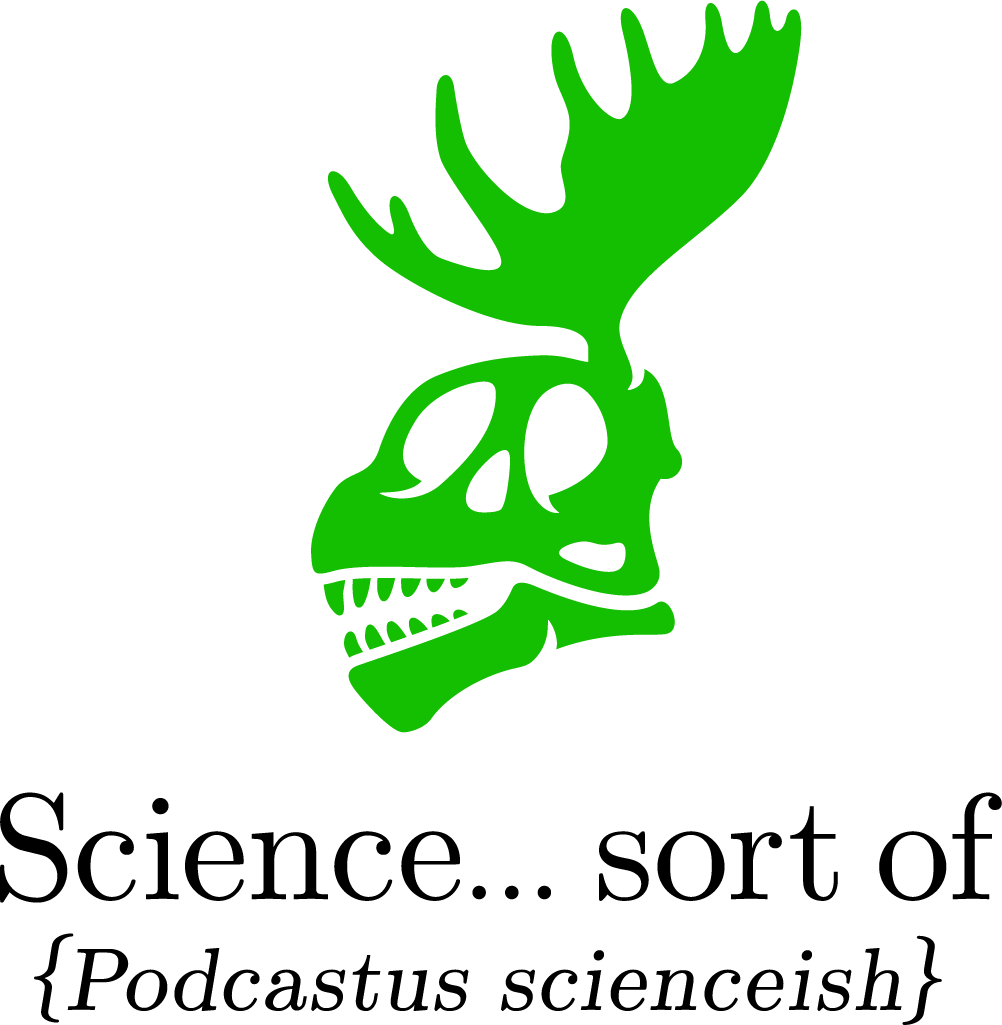 Science... sort of Podcast