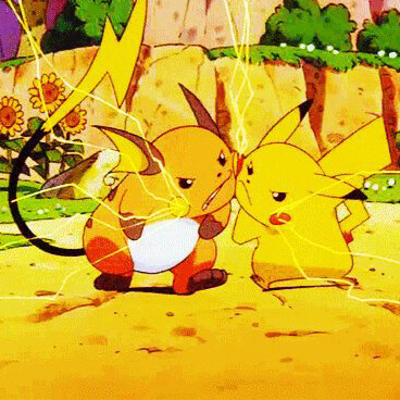 Pika-chew on this!