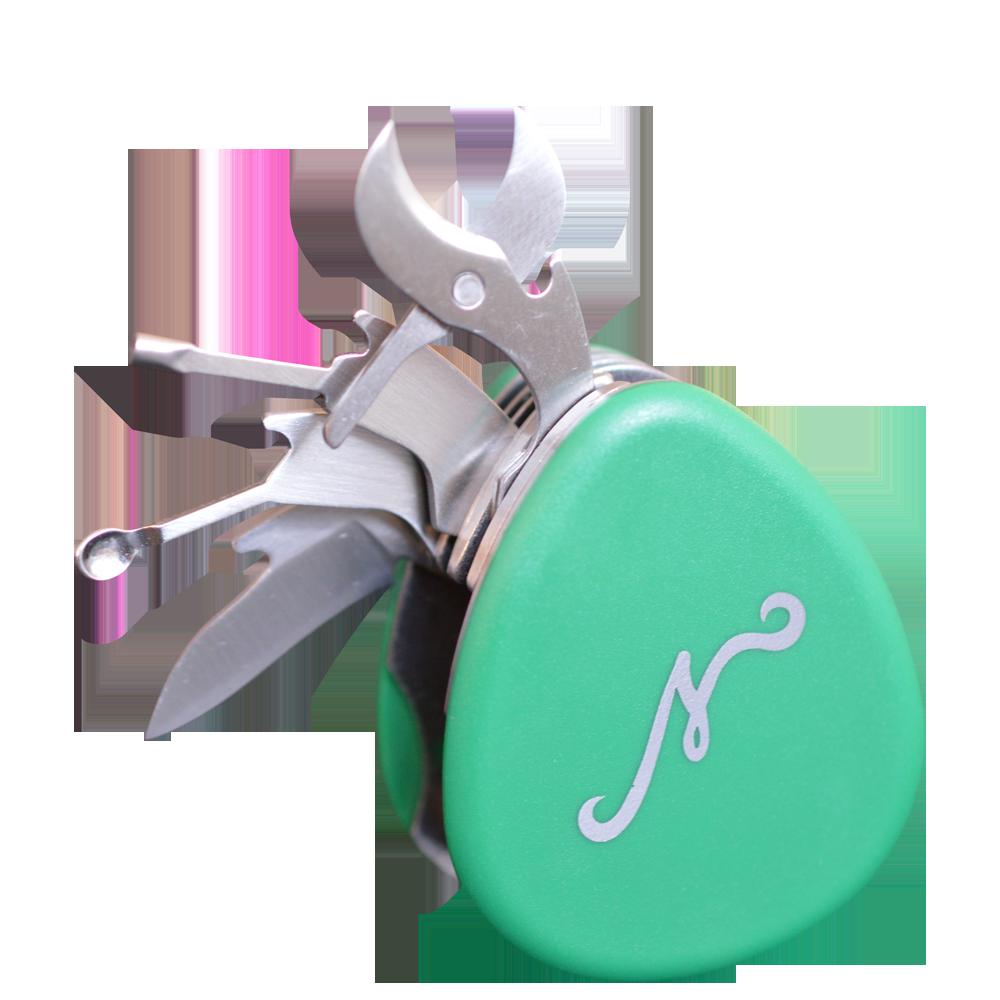 Right Side - Nug Tools