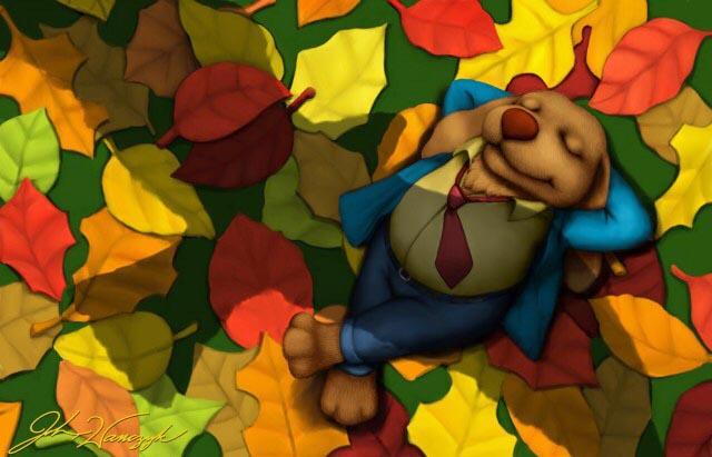 A Fall Nap.JPG