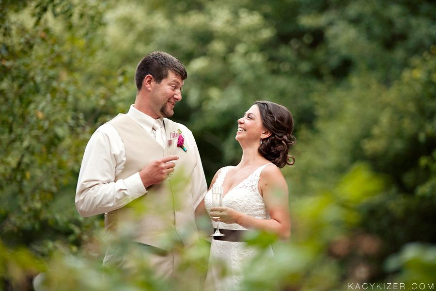 Corvallis Wedding Photographer - Kacy Kizer