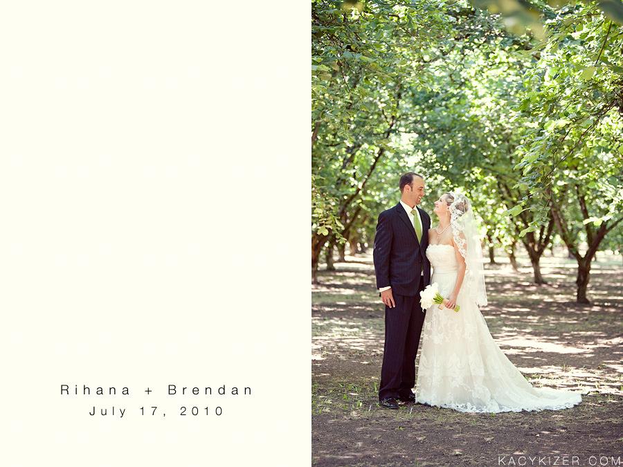 Eugene Wedding Photography, McKenzie Oak Ranch