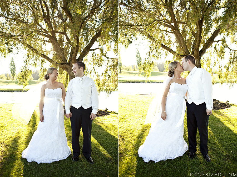 Langdon Farms - Portland Wedding Photographer