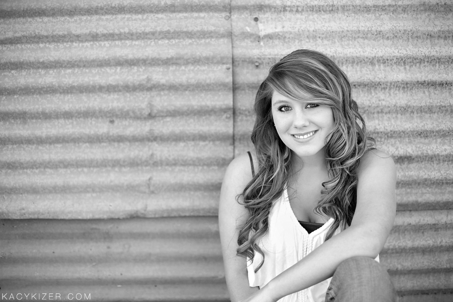 Salem, Oregon senior portrait photographer