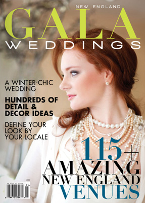 Gala Weddings Magazine - Kacy Kizer