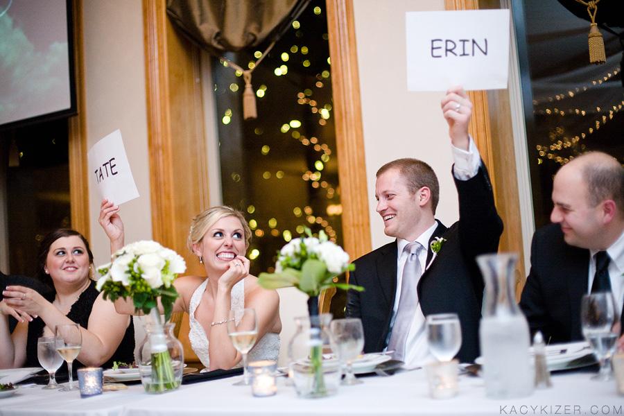 McMinnville Grand Ballroom - Portland Wedding Photography