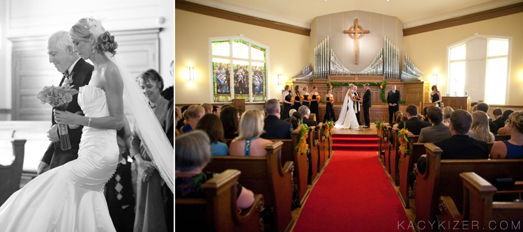 Corvallis Wedding Photography