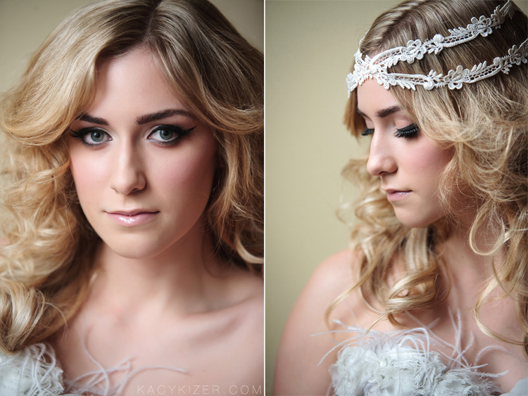Portland Bridal Fashion Photography