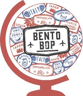 Bento Bop Trademark