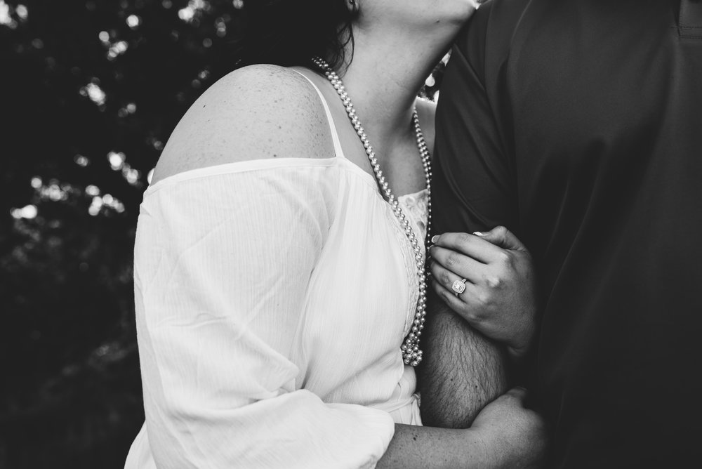 Rooney June Productions- Lubbock- Texas- Couples- Engagement- Photographer