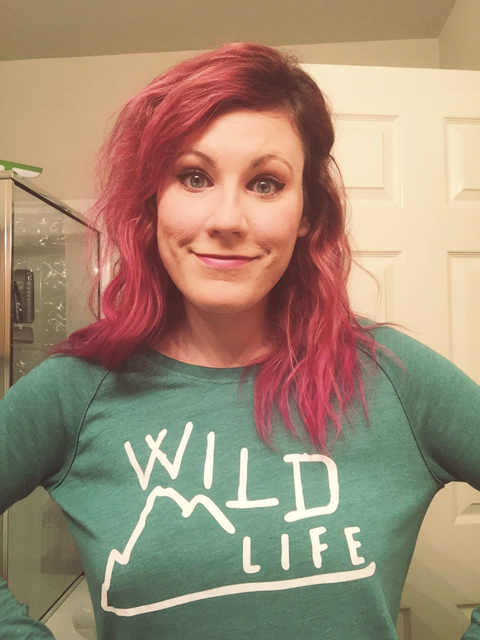 Wild Life by Indy Brand Clothing