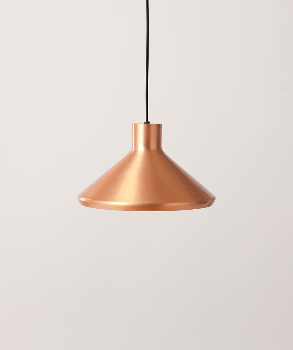 DOWELL JONES COPPER PENDANT LIGHT