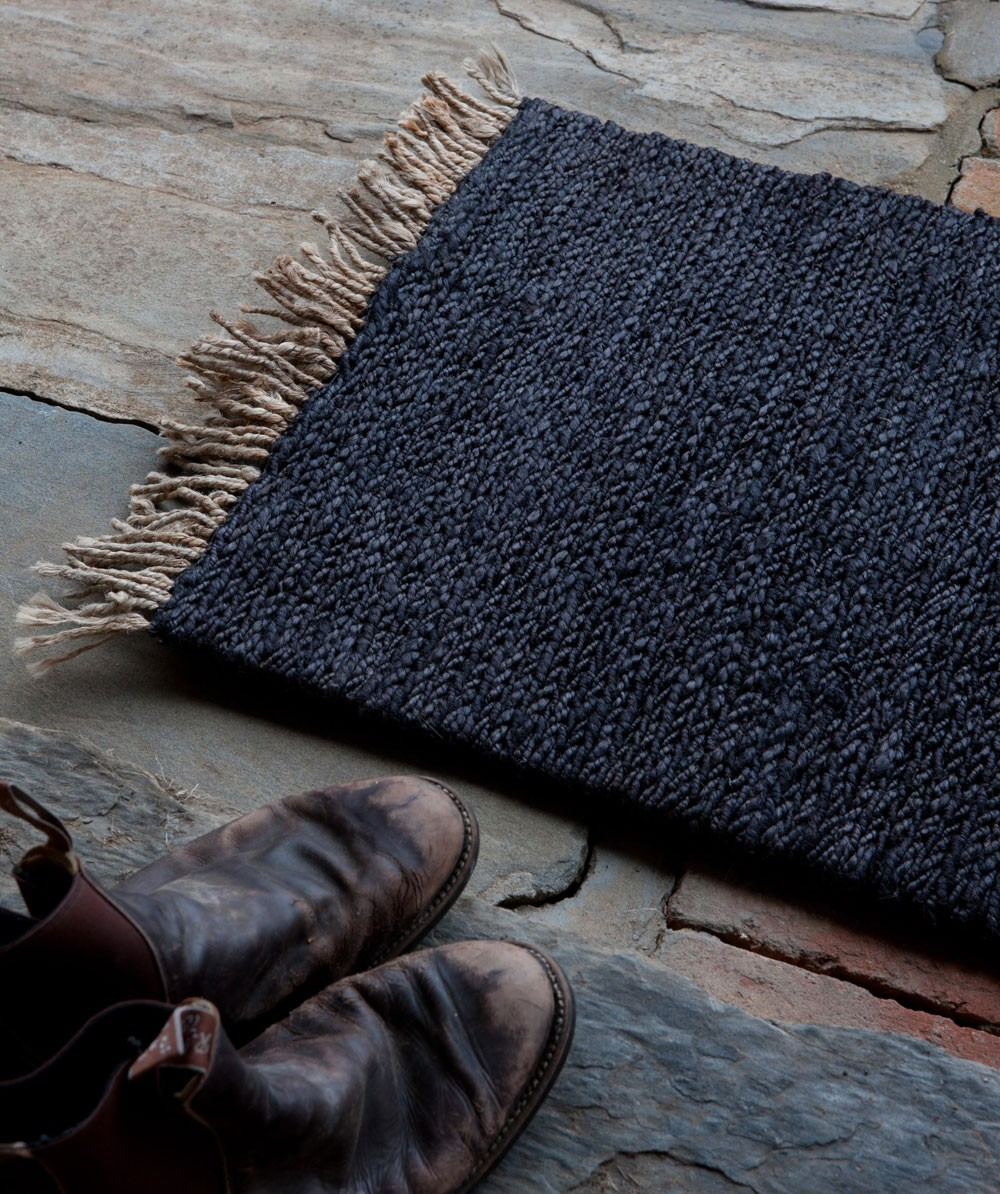ARMADILLO DOOR MAT